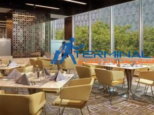 هتل ماندارین اورینتالسنگاپور